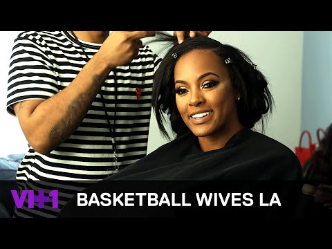 Basketball Wives LA | Malaysia, What's Going On With You & Mally Mall? | VH1 from YouTube · Duration:  1 minutes 8 seconds