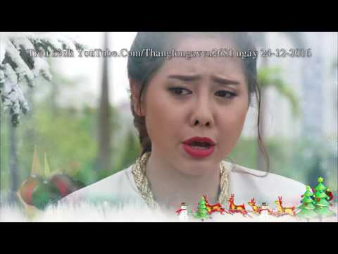 Hài Tết 2017 - Đón Đêm Giáng Sinh - Nhạc Phim Hài Tết ENTER