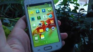 сТОИТ ЛИ ПОКУПАТЬ Samsung Galaxy Ace 2? ОТЗЫВ ВЛАДЕЛЬЦА!