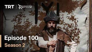Resurrection Ertugrul - Season 2 Episode 100 (English Subtitles)