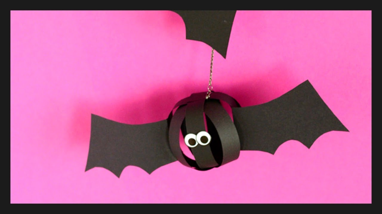 paper ball bat craft paper bat craft craft for 5068