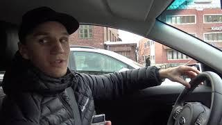 Miten Mikael Saha pitää autostaan huolta? – Teboil Tikkurila pesee pelaajien autot