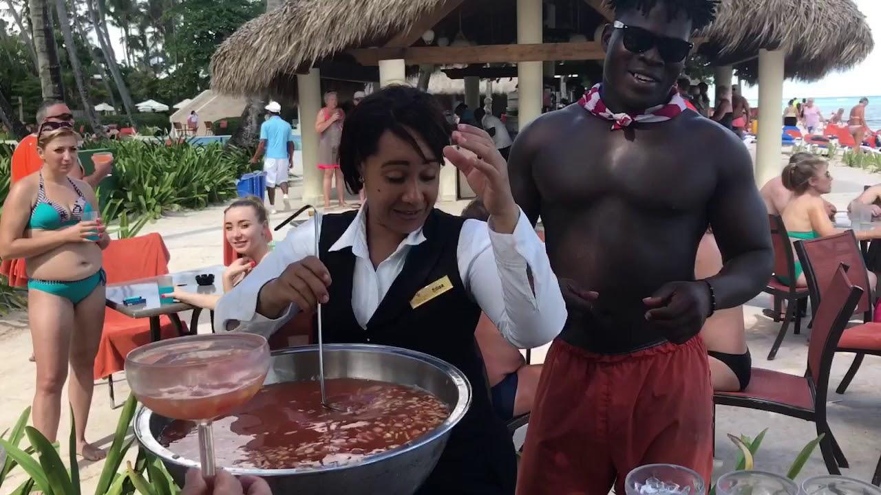 BAVARO BEACH  (República Dominicana)