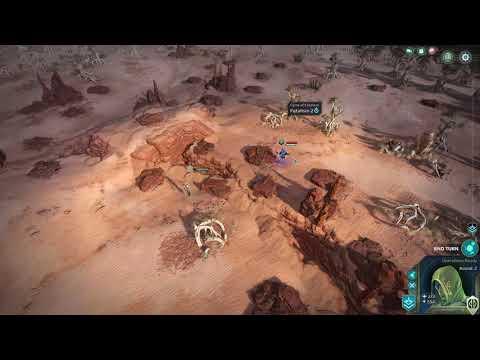 Age of Wonders Planetfall | VS Series | Kir'ko Transcended VS Oathbound Augur!! |
