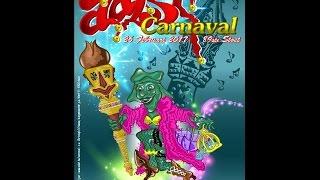 Carnavalstoet Aalst 2017