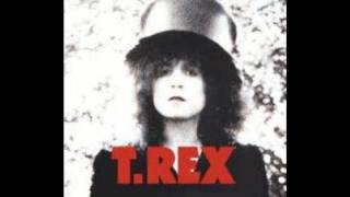 t-rex - cadillac(studio version)