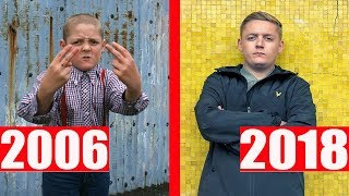 This Is England (2006) Cast: Then and Now