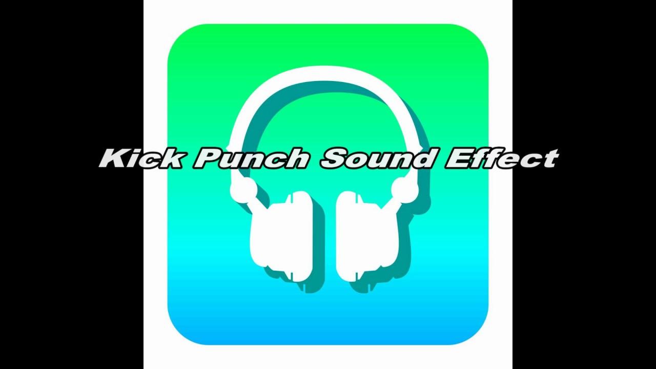 BEST PUNCH KICK SOUND EFFECT 2017 | Audio Mayhem - YouTube