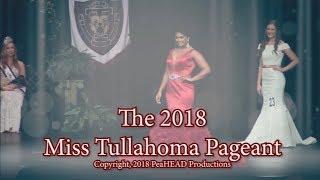 Miss Tullahoma 2018