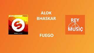 Alok Bhaskar Fuego