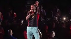 Maroon 5 Wait Live Red Pill Blues Tour Tampa 6/16/18