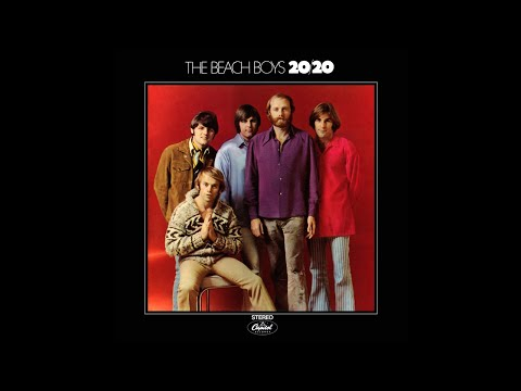 The Beach Boys - Be With Me (2019 Stereo Remix & Remaster) mp3