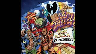 From the newest wu-tang album The Saga Continues [2017] Prod. by Ma...
