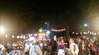 平成27年度 太子堂地区神輿渡御 thumbnail