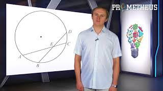 ЗНО Математика ( Геометрія ) Коло і круг