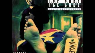 11. Ice Cube - Death