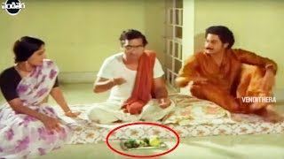 Suman And Bhanu Chander Super Hit Movie Tarangini Part - 6   Telugu Movie Parts   Vendithera