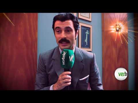 Velvet Colección - Entrevista A Javier Rey