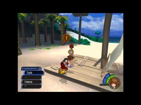 Kingdom Hearts | Episode: 005 -