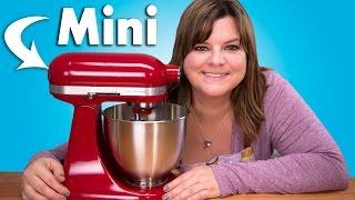 KitchenAid Artisan MINI Mixer REVIEW