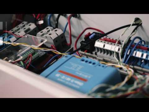 FH Aachen: Autonomes E-Kart – erste Testfahrt