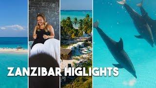 SANSIBAR HIGHLIGHTS I Delfine, local School , Riffspaziergang I Mellis Blog
