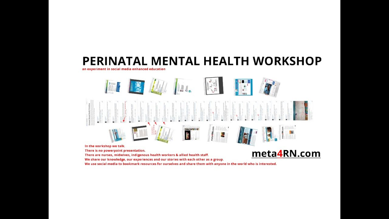 workshop | meta4RN