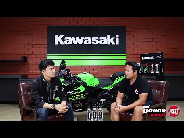Kawasaki Ninja 400 ?????????????????????