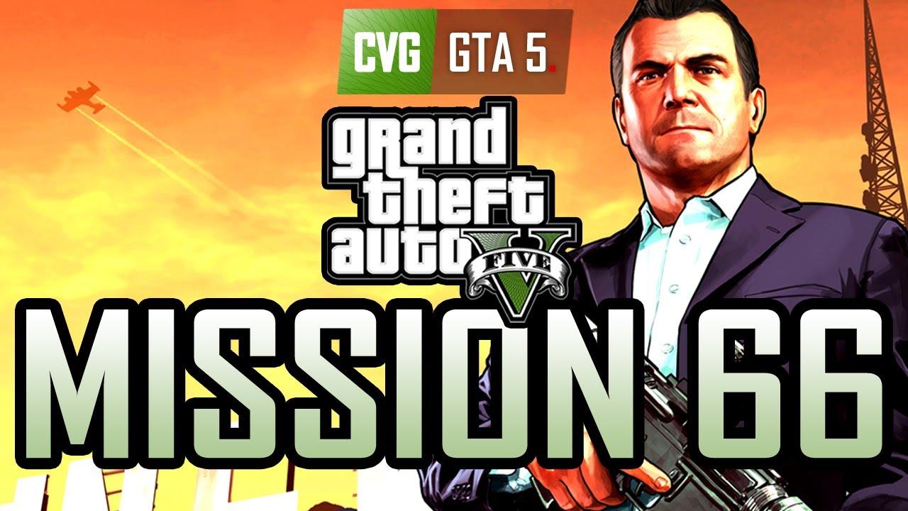 Walkthrough Lamar Down Mission GTA V | Playstation Gameplay