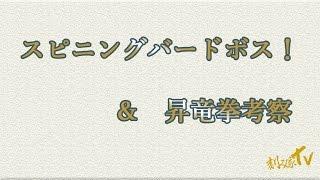 【セブンナイツ】刻み家TV 第47回 スピニングバードボス&昇竜拳考察