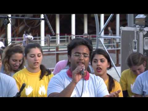 Nirmalights - Maiya Tere Charano Ki