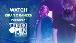 Aastik - Kiran X Ranzen ft. Balen | Tuborg Open Sessions Season 2