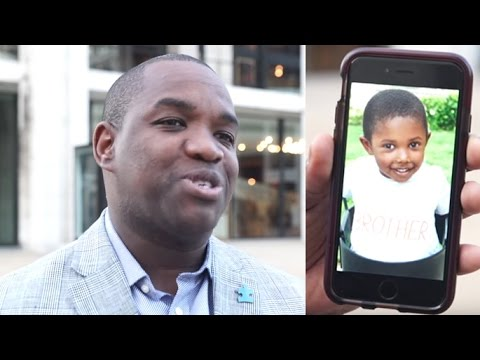 Lawrence Brownlee, opera singer and autism dad | Autism Spea