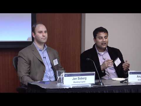 The Social Media/Gaming/e-Commerce Startup with Anu Nigam and Jon Soberg