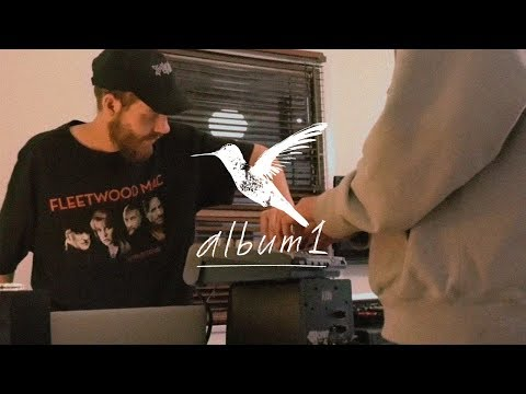 San Holo - album1 documentary pt. 2