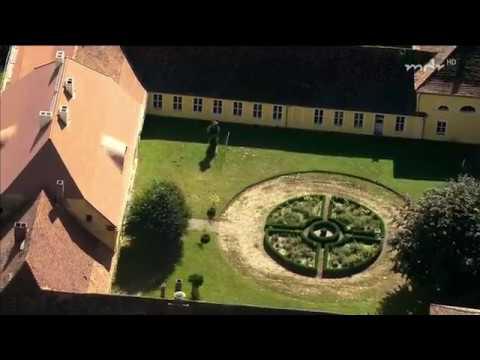 Uckermark Adel Wälder Natur pur ARD/MDR Gespräch mit Erimar von der Osten
