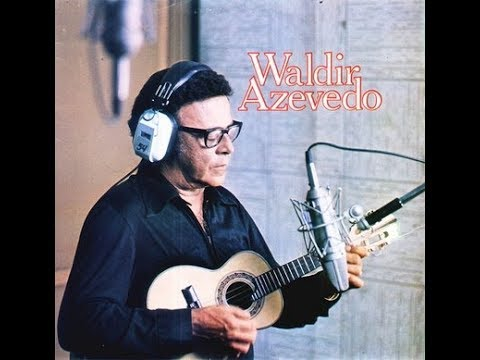 Waldir Azevedo — Choro Negro (1977)