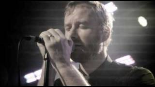 Studio Brussel: The National - Bloodbuzz Ohio (live in Club 69)