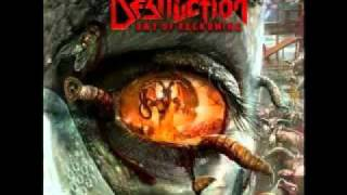 Destruction-9. Church Of Disgust