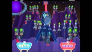 Toy Story Mania! (PS3) - Master Terraformer Trophy