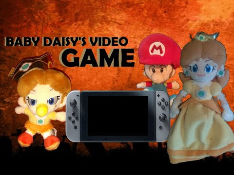 Baby Daisy's Video Game  