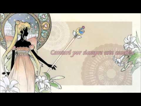 Moonbow/Gekkou ~ Sailor Moon Crystal ED (Cover latino)