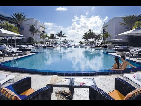 The Ritz Carlton South Beach Miami United States