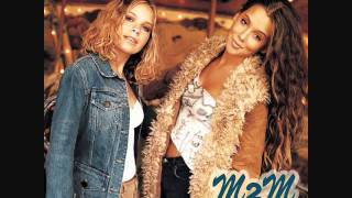 M2M - Wanna Be Where You Are (Audio)