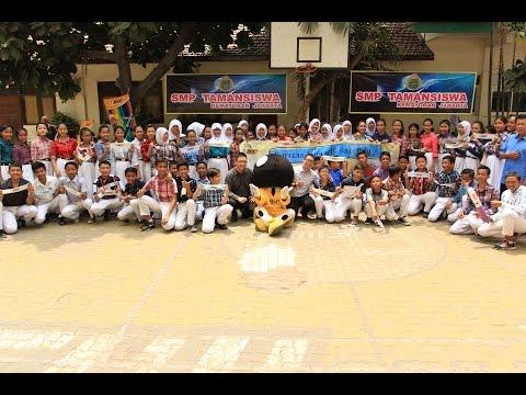 BIC MOB SMP Taman Siswa Jakarta Pusat