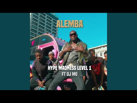 Hype Madness Level 1 (feat. DJ Mo)