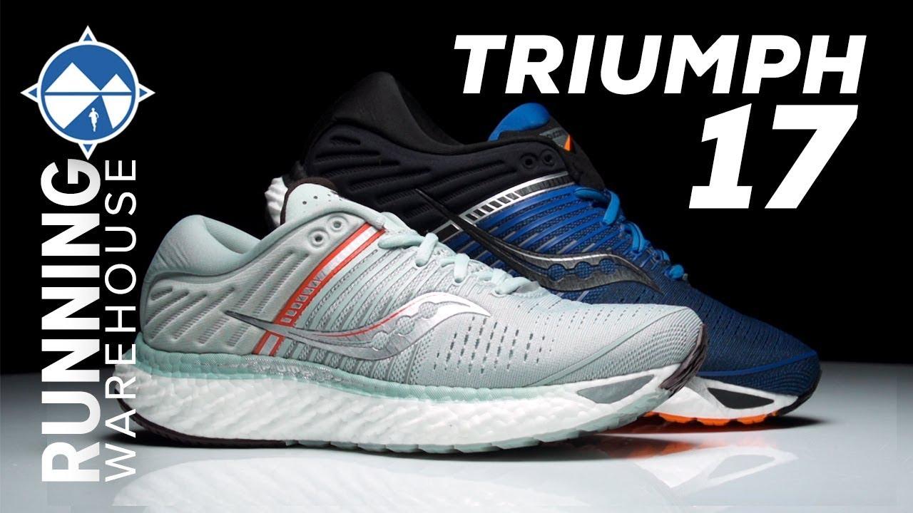 saucony triumph 10 37