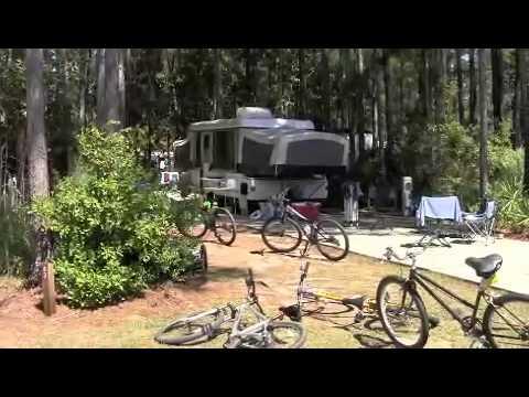 Topsail Hill State Preseve, Florida Gulf Coast Beaches