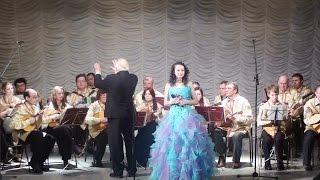 Виктория Оганисян - Катюша (Концерт