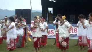 Uvea mo Futuna...The Telling Stone Mafia...Les Best...